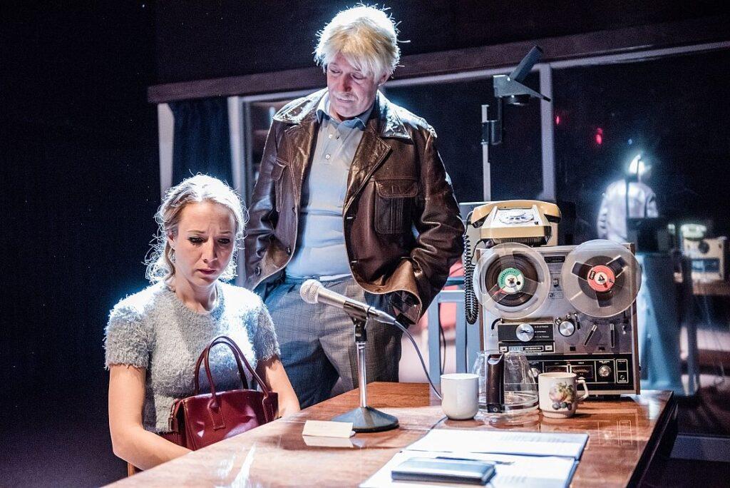 Švandovo divadlo uvede Ztracenou čest Kateřiny Blumové, hru o médiích a terorismu