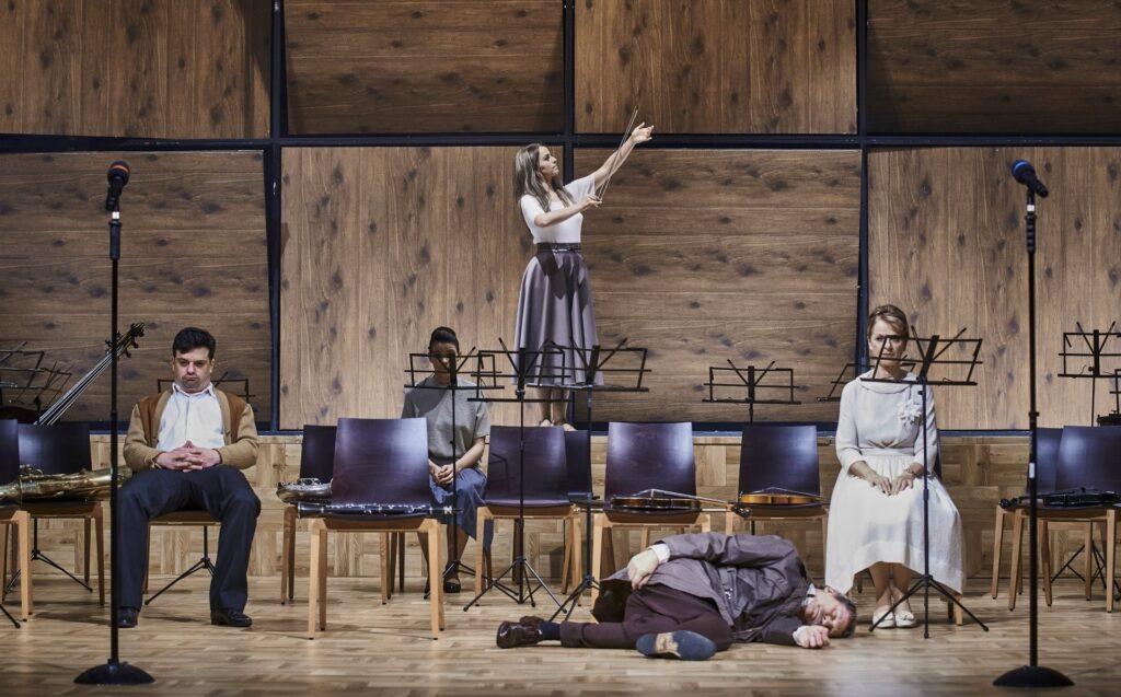 V pořadí už jedenáctá Maryša v Národním divadle
