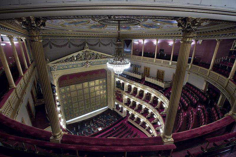 Počty divadel rostou, Češi chodí do divadla častěji