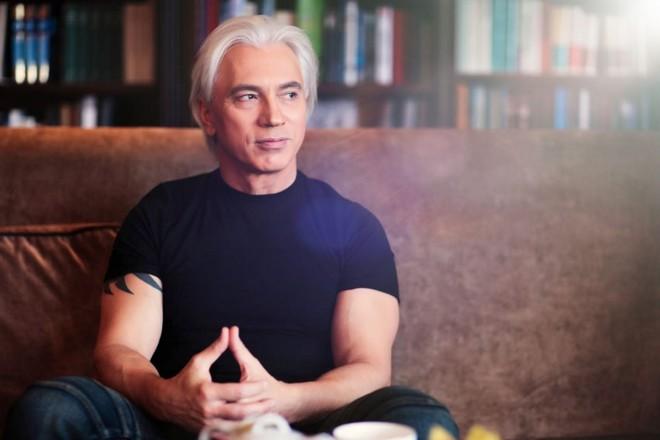 Zemřel ruský barytonista Dmitri Hvorostovsky