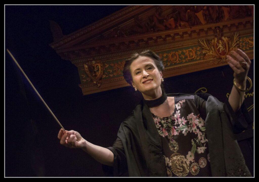 Prosinec v Divadle Viola: premiéry, sváteční představení i repertoárové hity