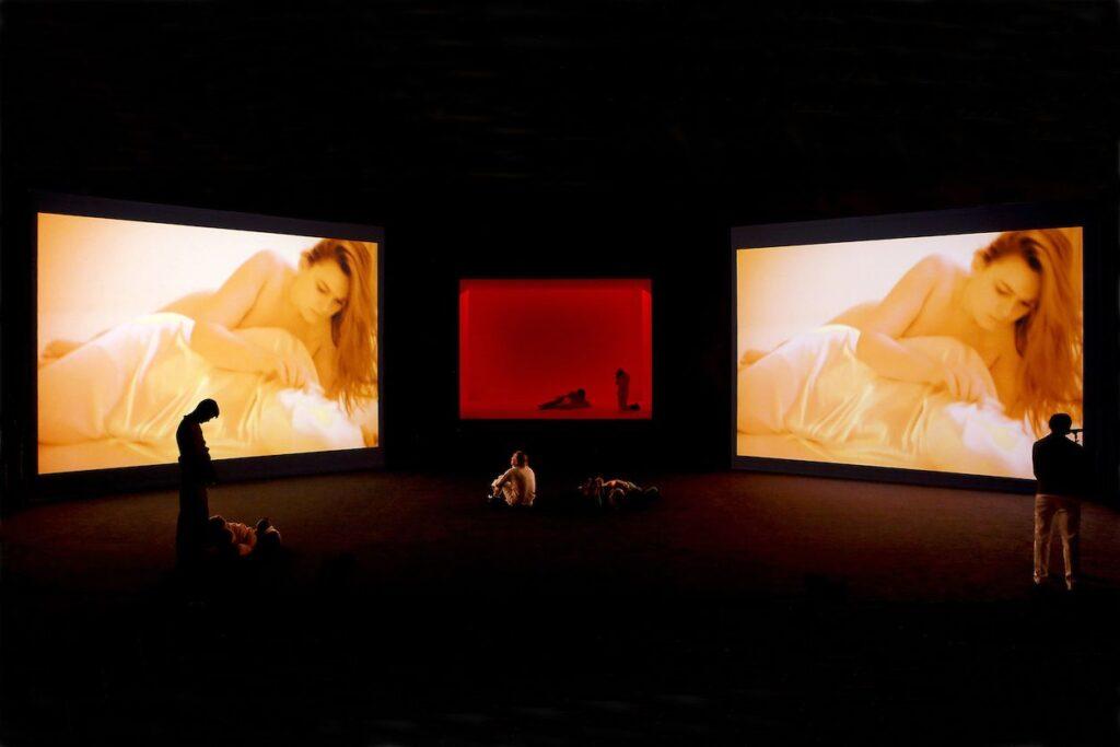 Pražský divadelní festival německého jazyka zahájí netradičně dvě úvodní představení: 19. 11. ve Foru Karlín a na Nové scéně ND