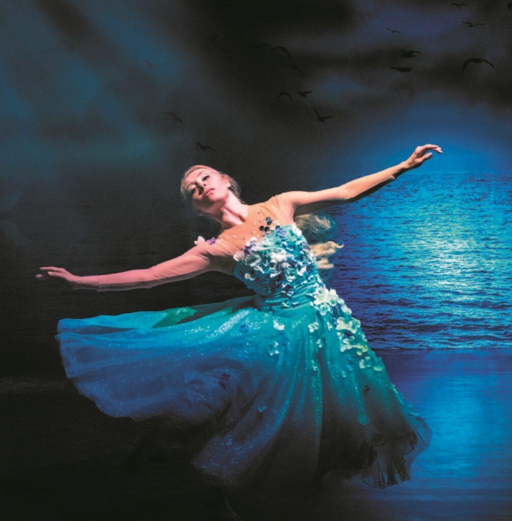 Taneční aktuality představují novinku – elektronický měsíčník zdarma