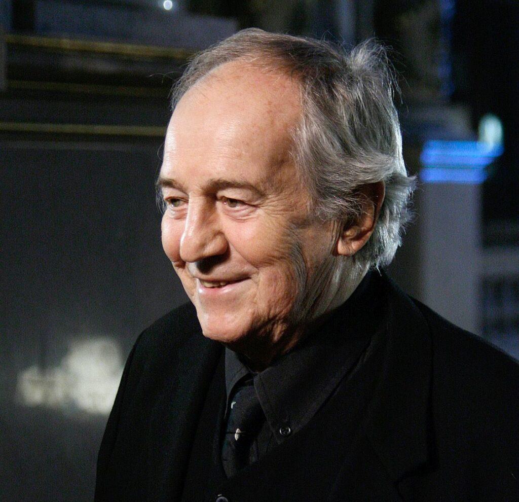 JAMU udělí čestný doktorát opernímu režiséru Otto Schenkovi