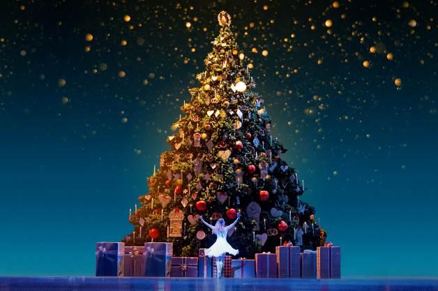Mikuláš nadělí do kin pravého britského Louskáčka a s ním Vánoce jako za starých časů