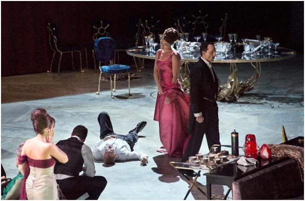 Ve stopách Buňuela přiletí Anděl zkázy Thomase Adèse s nejvyšším tónem v historii Metropolitní opery