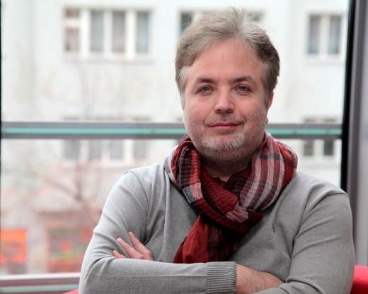 Ondřej Kepka je novým prezidentem Herecké asociace
