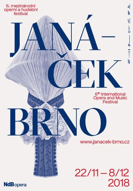 Brno má ocenění za janáčkovský festival