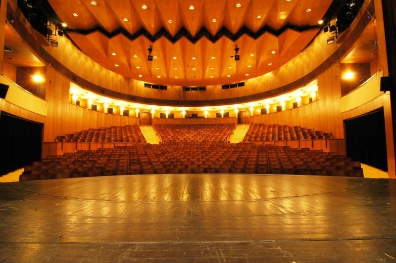 Zlínské divadlo hlásí: listopad bude zcela mimořádný měsíc
