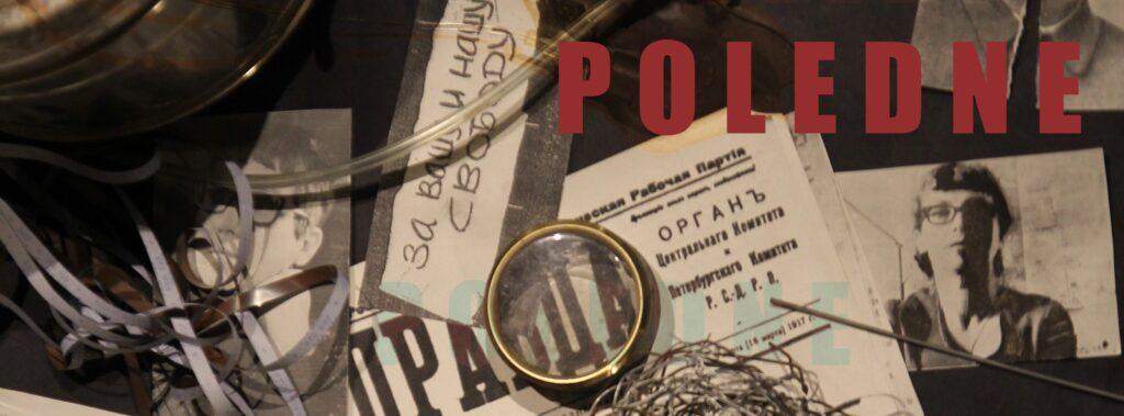 Divadlo Continuo nabídlo divákům ukázky inscenace Poledne