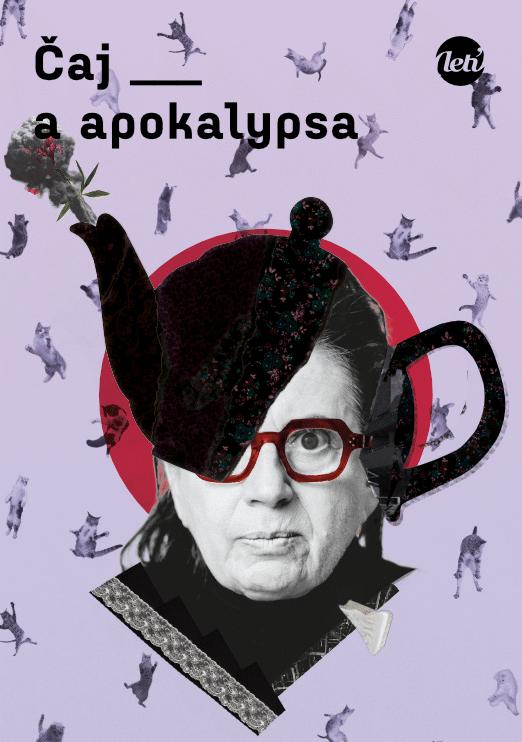 Divadlo LETÍ přinese zkraje nového roku čajový dýchánek a apokalypsu