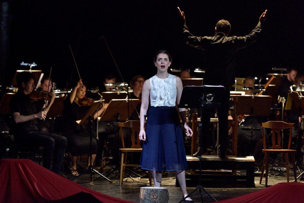 Festival New Opera Days Ostrava 2018 uvede šest představení