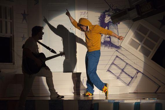 Divadlo v Dlouhé připravuje již po deváté divadelní přehlídku nejen pro teenagery