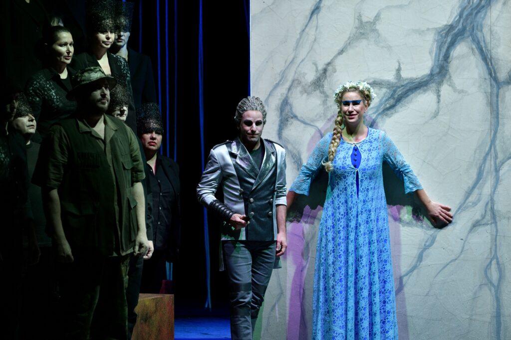 Gluckova opera Ifigenie v Aulidě poprvé v Ostravě