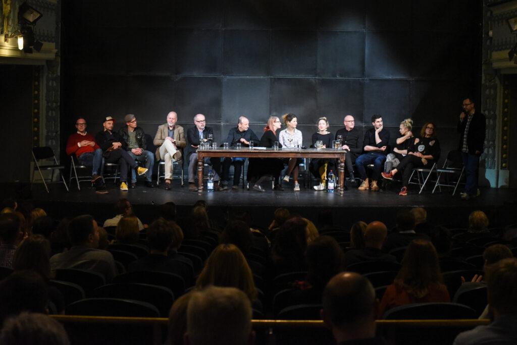 Druhý ročník Palm Off festu přilákal ke středoevropskému divadlu přes 1250 diváků