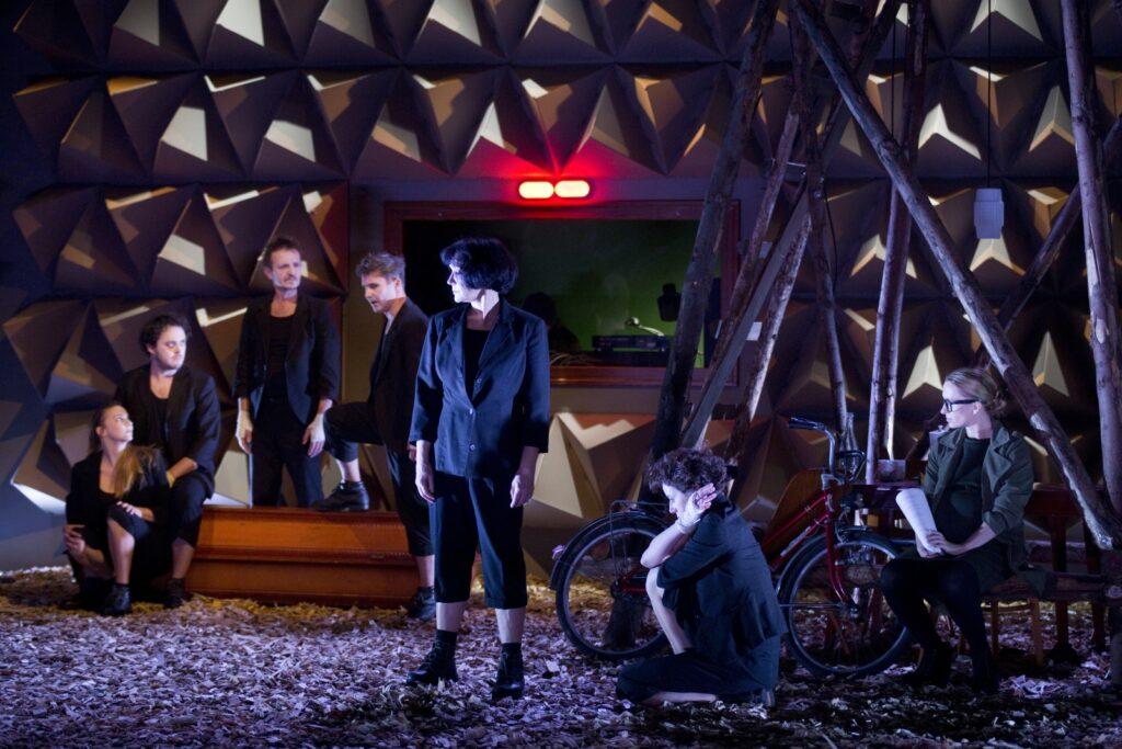 Dodo Gombár chystá ve Zlíně divadelní adaptaci oceňované knihy Zvlčení