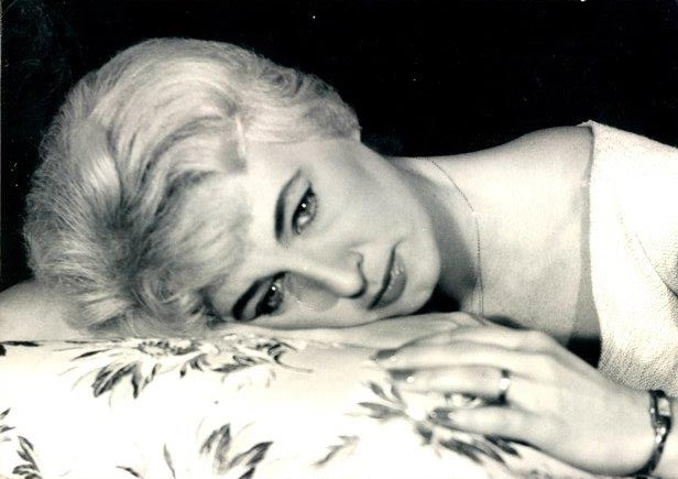Ve věku 92 let zemřela operetní zpěvačka Dagmar Rosíková