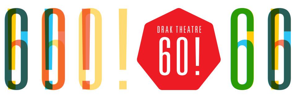 Divadlo Drak slaví 60. výročí založení