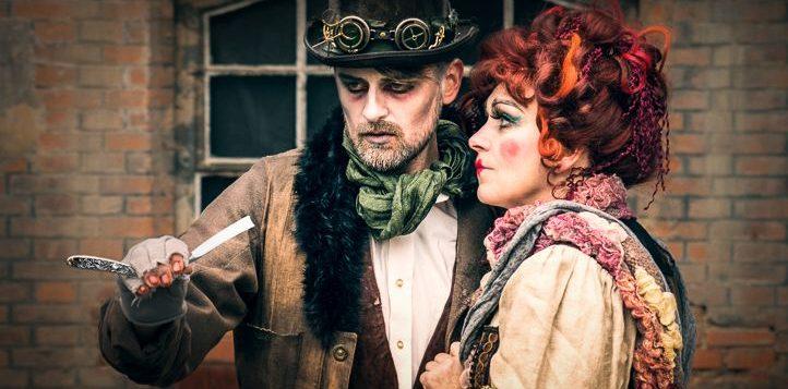 Sweeney Todd – Ďábelský lazebník bude vraždit v plzeňském divadle