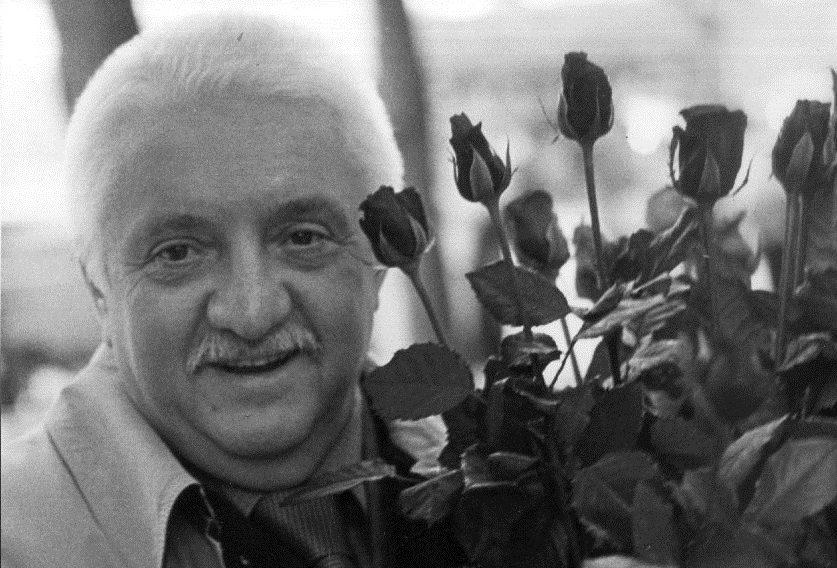 Zemřel slovenský herec Marián Labuda
