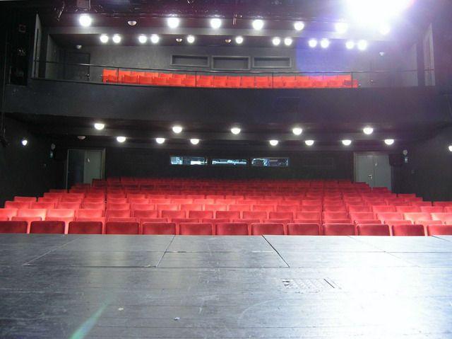 Oprava Divadla Komedie se může vyšplhat na 160 až 170 milionů Kč