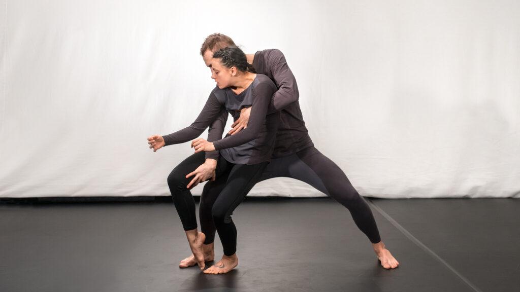 Ponořit se do tance: Premiéra tanečního filmu ve virtuální realitě Unlit Horizon