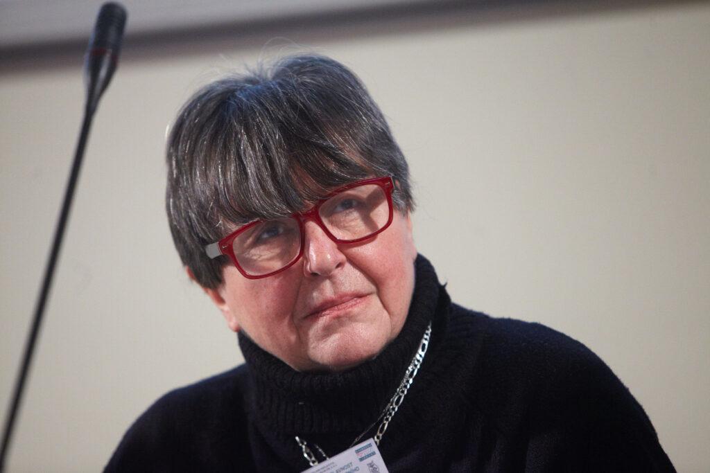 Helena Albertová byla oceněna titulem Dáma české kultury