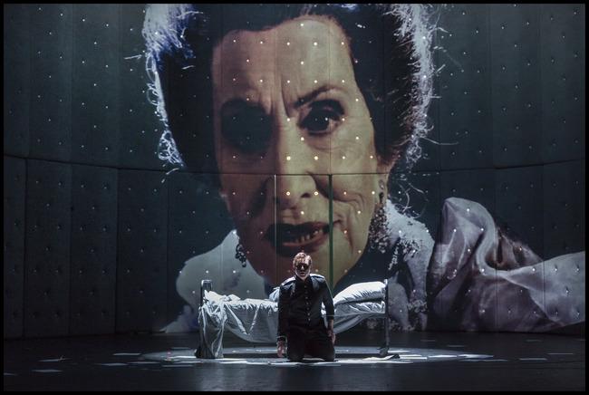 Na jeviště Národního divadla Brno se po více než padesáti letech vrací opera Piková dáma