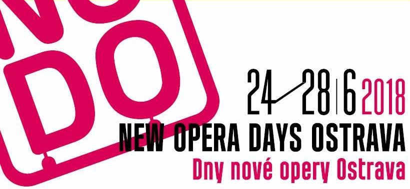 Čtvrté bienále festivalu nové opery NODO uvede sedm představení