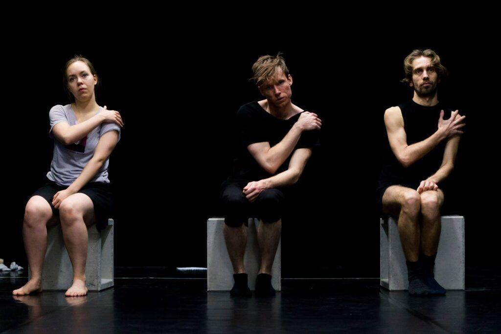 Divadlo BuranTeatr chystá pohybovou báseň podle Ferlinghettiho