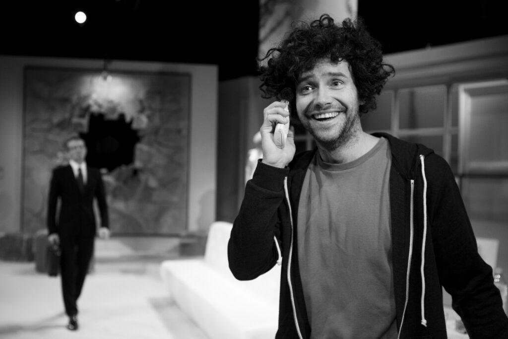 Zlínské divadlo uvede včeské premiéře Drahou legraci, komedii za všechny prachy