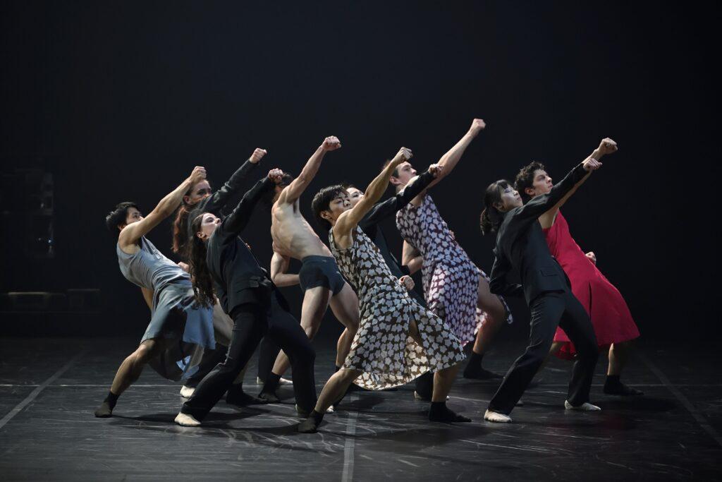 BALET GALA – pátý ročník nabitý tanečními výkony zahraničních i tuzemských divadel a souborů