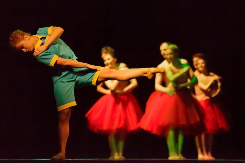 Liberecké divadlo uvede Malého prince jako taneční představení