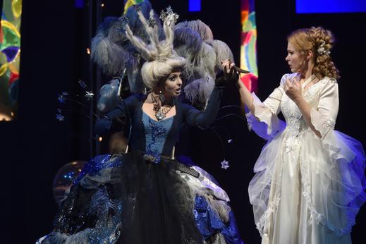 Severočeské divadlo v Ústí nad Labem uvede Mozartovu Kouzelnou flétnu