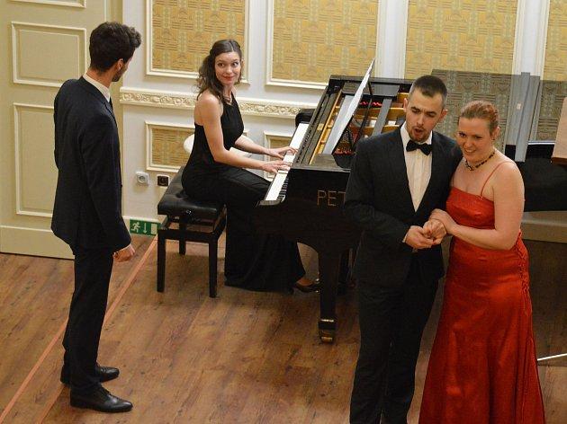 V Jihlavě vznikne další profesionální scéna – Operní divadlo Jihlava