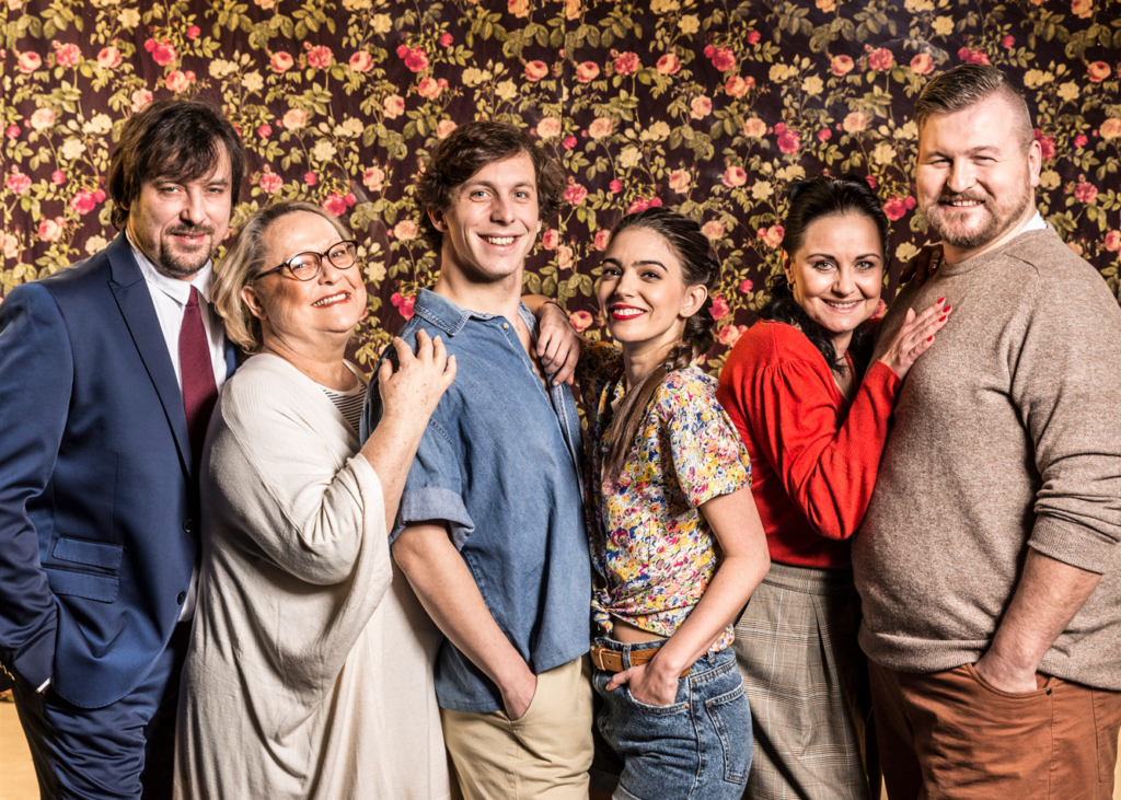Klicperovo divadlo uvede českou premiéru hry dramatika Rolanda Schimmelpfenniga Černá voda