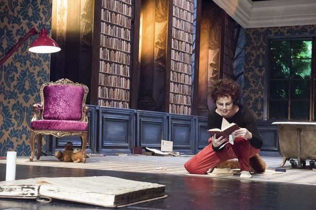Národní divadlo Brno připravilo pro děti operu Kocour v botách