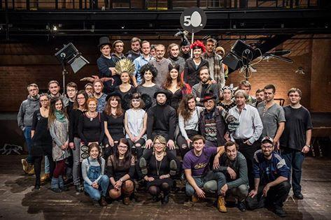 Divadlo Husa na provázku oslaví 50 let od prvního představení