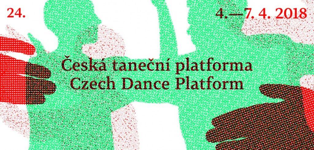 24. Česká taneční platforma odtajňuje svůj program