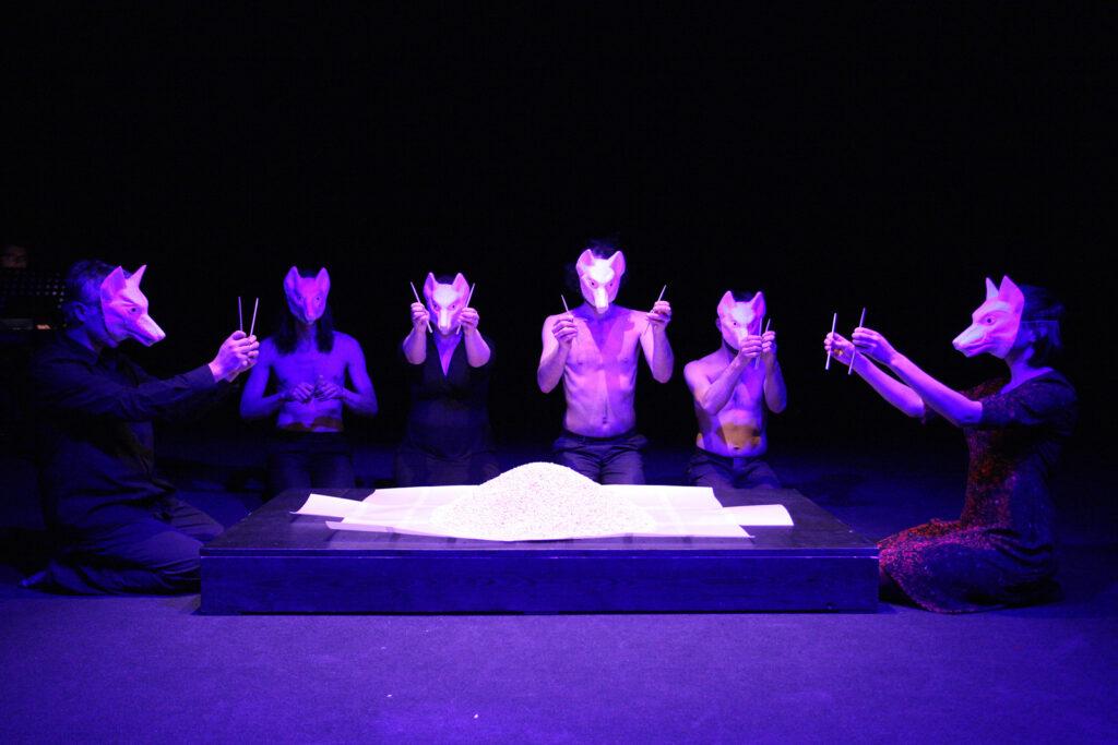 V Hradci Králové se tento víkend bude konat festival amatérského divadla Audimafor