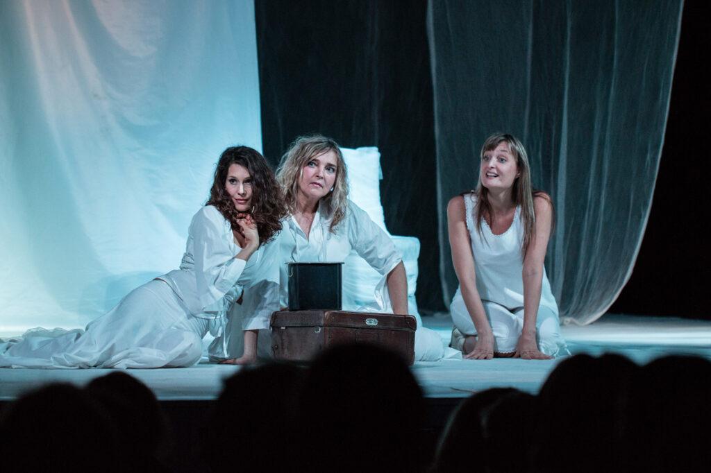 Březnový festival Ženy ženám v Divadle Bolka Polívky