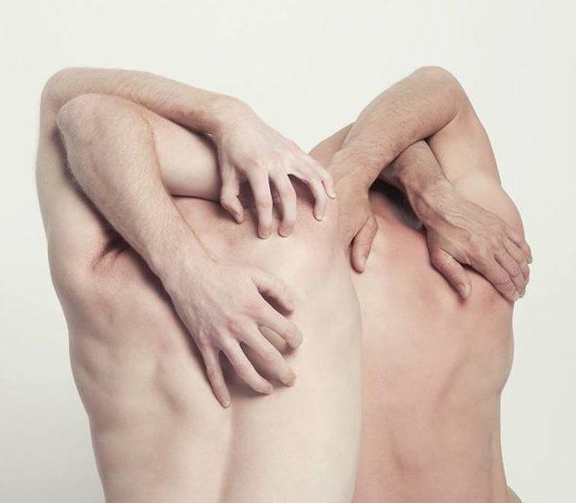 Veletržní palác hostí performance SOMA o kráse i ošklivosti lidského těla