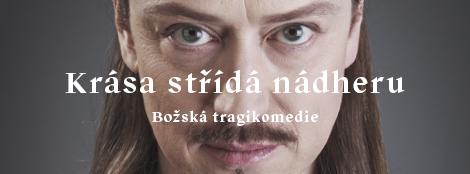 Nezávislý divadelní soubor Geisslers Hofcomoedianten uvede českou premiéru Moliérovy hry Psyché
