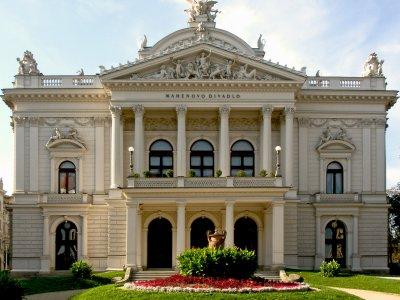 Národní divadlo Brno zahájí příští sezonou Smetanovou Libuší