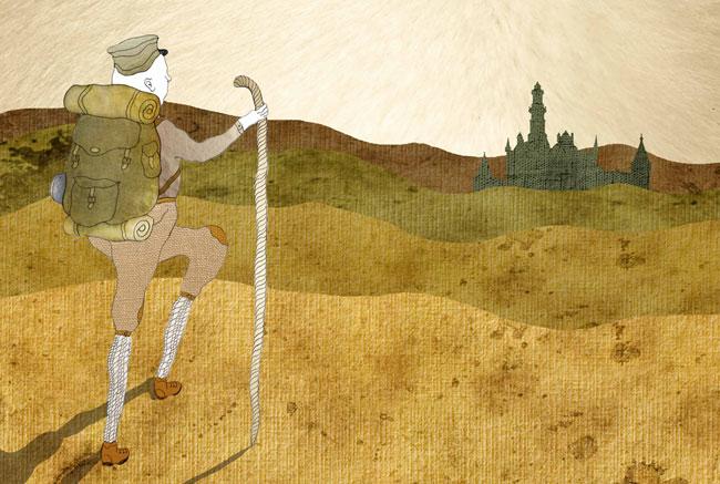 DivadloAlfa připravilo inscenaci podle slavného románu Julese Verna Tajemný hrad v Karpatech