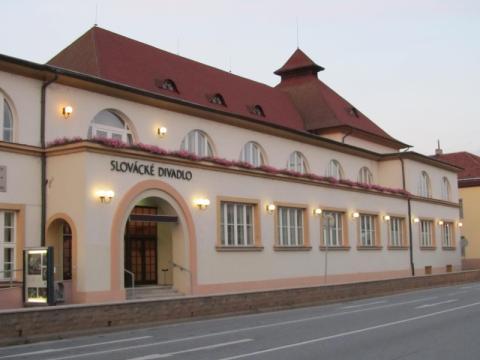 Uherské Hradiště zrekonstruuje audiovizuální technologie ve Slováckém divadle