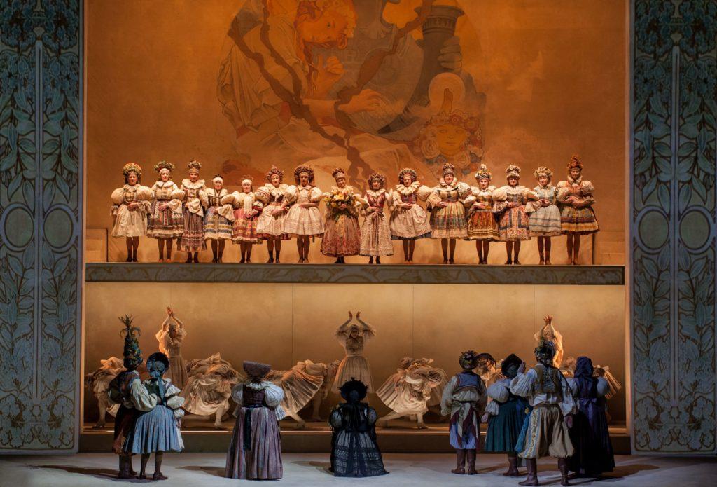 Mezinárodní operní a hudební festival Janáček Brno 2018