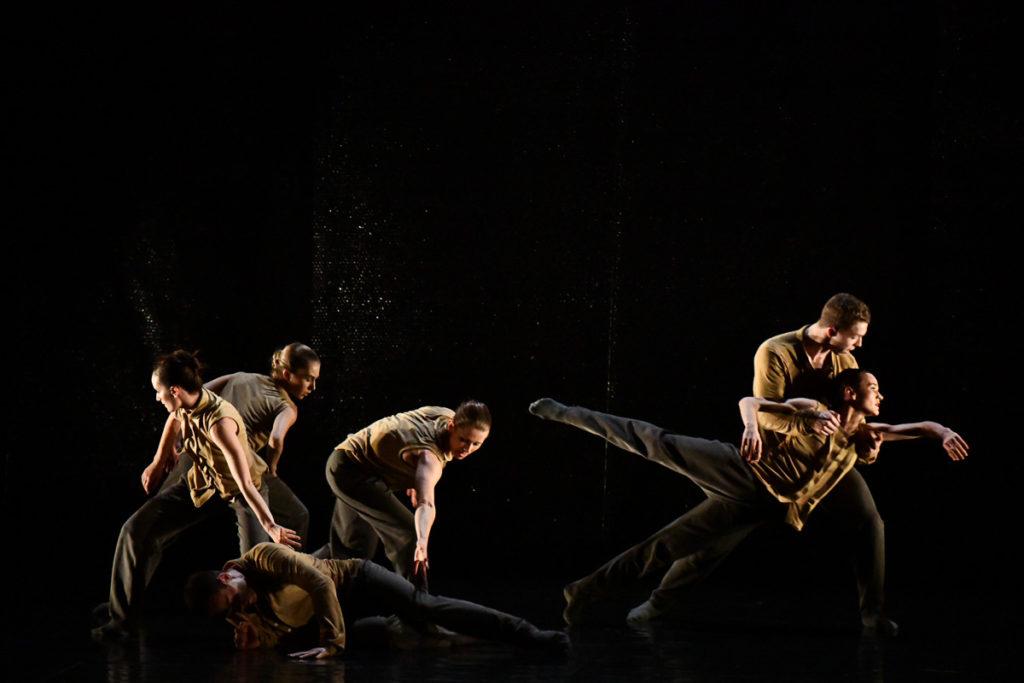 Pražský komorní balet v neděli vystoupí na závěrečném galavečeru festivalu Mezinárodní týdny tance