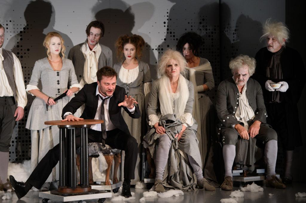 Za týden začíná mezinárodní festival Divadelní svět Brno