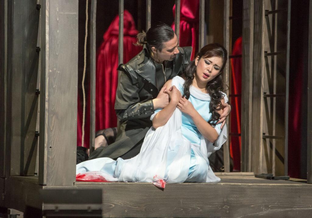 Jihočeskou Thálii ovládla opera